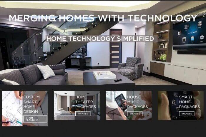Advanced Home